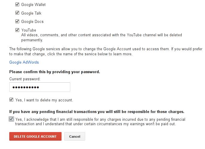 delete_google_account